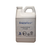 EnviroKlenz Liqud 15 Loads Fragrance Free, Non-Toxic Laundry Additive For Fragrance, MalOdor & Chemical Odour Removal