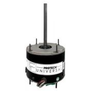Protech W51-MHCJA1-02 1/6-1/3 hp Universal Condenser Motor