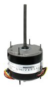 Protech W51-16CJA1-01 1/6 hp PROTECH Universal Condenser Motor