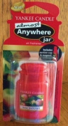 Yankee Candle With A Twist Air Freshener Macintosh by Yankee Candle