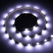 Sunsbell® UPGRATE Led Strip Lights 4*AA Battery Powered Waterproof LED Light Strips SMD 5050 LED Ribbon Light With High Quality Control Box