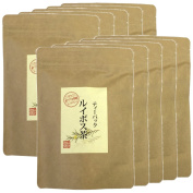 Japanese Tea Shop Yamaneen The Louis Boss-Tea Teabag 3.5G X 16Pack x 10pack