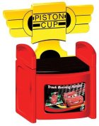 Disney's Cars 2 Piston Cup Sit N Store Chair