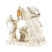 Department 56 Snowbabies Snow Dream Collection Welcome Back, Jack Figurine