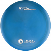 DGA ProLine Sail Driver Golf Disc [Colours may vary]