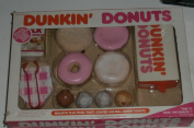 Dunkin' Donuts Play Food with Pink Icing Scented Like Real Donuts