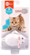Hexbug Mouse Robotic Cat Toy - Random Colour