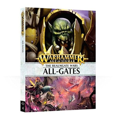 Warhammer Age of Sigmar The Realmgate Wars 4 - All-Gates