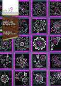 Anita Goodesign Embroidery Designs Heather Bouquets