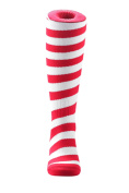 Samson Hosiery ® Candy Cane Christmas Socks Soccer Baseball Hockey