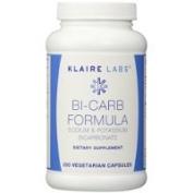 Klaire Labs - Bi-Carb Formula 250c