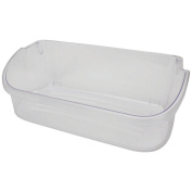 EXACT REPLACEMENT PARTS ER240356402 Refrigerator Bin (Clear, Electrolux) Home, garden & living