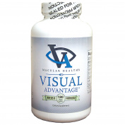 AREDS 2 Formula for Eye Health - 180 count - Based on the AREDS 2 Study - For Age Related Macular Degeneration
