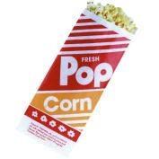 Popcorn Bags (case of 1000)