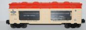 LIONEL Trains 6-19671 Lionel Model Shop Mint Car NYC Hudson 6445-1 Display #1 99