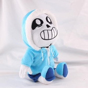 JOY IS TOYS ® ! Brand NEW UNDERTALE SANS PLUSH DOLL TOY 33cm Top Gifts for Christmas or Birthdays
