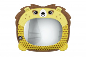 BenBat TF Car Mirror (Lion)