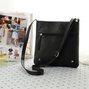 Kolylong Fashion Womens Leather Satchel Cross Body Shoulder Messenger Bag Handbag