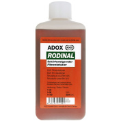Adox Rodinal 500ml Concentrate