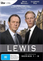 Lewis: Series 1 - 9 [Region 4]