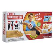 Real Construction 98730 Deluxe Workshop Set