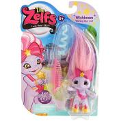 The Zelfs Series 6 Medium Zelfs - Wishbeam