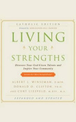 Living Your Strengths Catholic Edition [Audio]