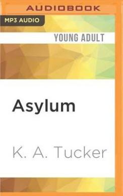Asylum (Causal Enchantment)