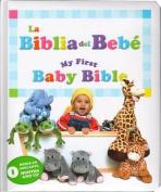 My First Baby Bible/Mi Primera Biblia (Bilingual)