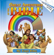Great Adventures of the Bible