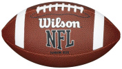 Wilson Nfl Approved Club Experience Level Official American Football Size Junior