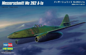 "Hobbyboss 1:48 Scale ""Me 262 A-2.5cm Assembly Kit"