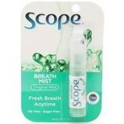 Scope Breath Mist, Original Mint by Health-Tech, Inc.