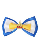 Adventure Time Ice King Cosplay Hair Bow