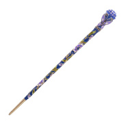 Happy Hours - Women Girls Fashion Hair Stick Hairpin / Chinese Traditional Style Alloy Hair Decor with Butterfly