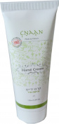 Shea Butter & Aloe Vera Hand Cream - anti-ageing Nails Cream by CNAAN - VANILLA TOUCH Moisturising Dry, Cracked Skin - Argan Oil Skin Repair Cream for Sensitive Skin - Paraben & SLS Free