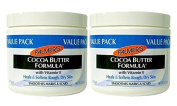 Palmer's Cocoa Butter Formula Cream, Value Pack, 390ml, 2 Pack