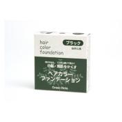 Hair Colour Refill (black)