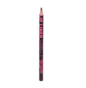 Waterproof Lip Liner Lipstick Colourful Beauty, Brown