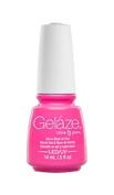 Gelaze Gel-N-Base Polish, Hang-Ten Toes, 0.5 Fluid Ounce