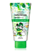 KOSE COSMEPORT softymo Natu savon Face Wash