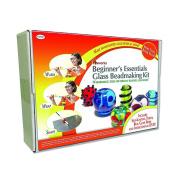 Fireworks Beginner's Essentials, Glass Beadmaking Kit