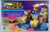 Distlefink Designs Candle Magic Sand Candle Making Kit #51820