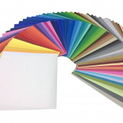 Oracal Starter Pack 631 Matte Self Adhesive Vinyl Sheets