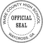 Official Seal Embosser - Custom Official Seal Embosser
