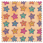 Blank Quilting Under The Sea Quilt Fabric Fat Quarter