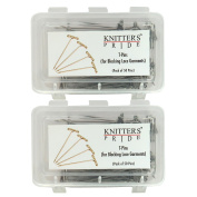Knitters Pride Blocking T-Pins 2 Pack
