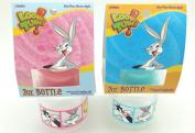 Looney Tunes 60ml Feeding Bottle Set (2) - Slow Flow Nipple