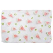 . repeating pattern (22) Beach Towel 70cm x 140cm