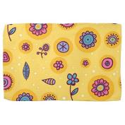 . repeating pattern (27) Beach Towel 70cm x 140cm
